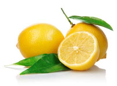 Le régime citron : perdre du poids progressivement